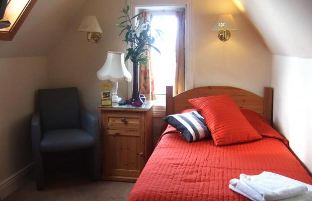 фотографии отеля Egans Guest House изображение №39