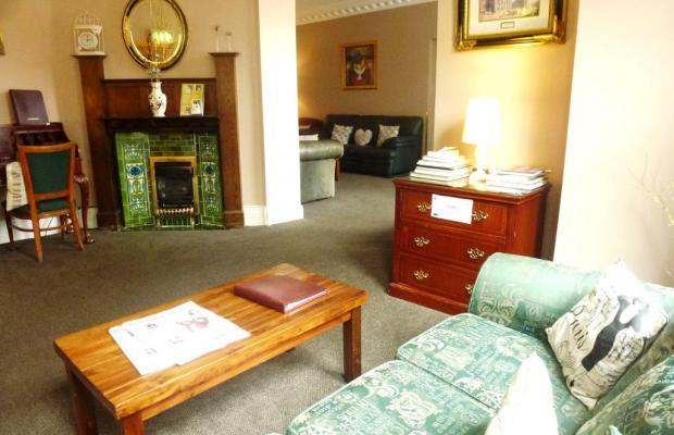 фото Egans Guest House изображение №30
