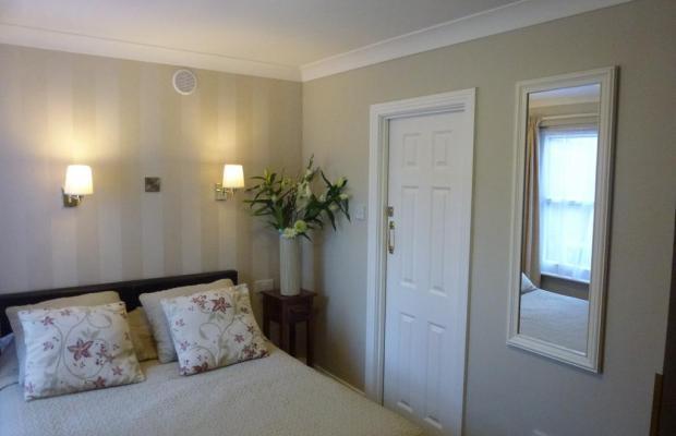 фото Egans Guest House изображение №22