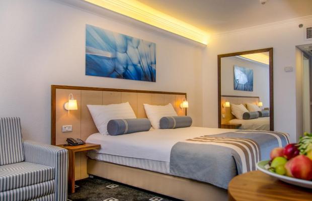 фото Club Hotel Tiberiah изображение №34