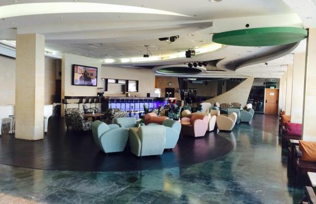 фотографии отеля Club Hotel Tiberiah изображение №15