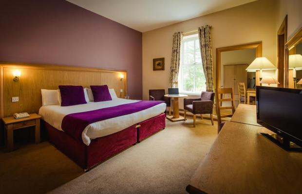 фотографии Roganstown Hotel & Country Club  изображение №4