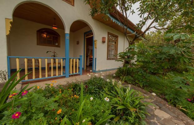 фото отеля Claro de Luna изображение №17