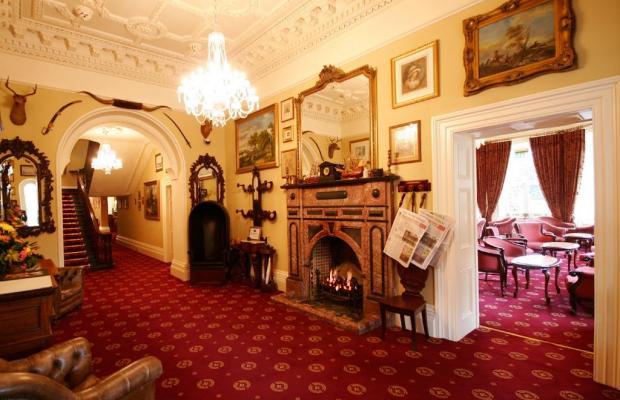 фото отеля Finnstown Castle Hotel изображение №21