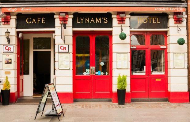фото отеля Lynams изображение №1