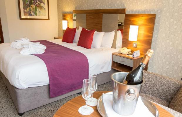фотографии Sligo Park Hotel & Leisure Club изображение №8
