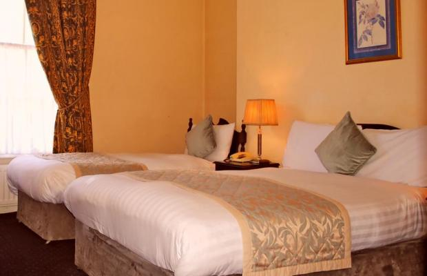 фото отеля Fitzwilliam Townhouse изображение №13