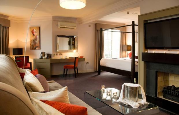 фотографии отеля Stillorgan Park изображение №3