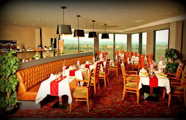 фотографии отеля Talbot Carlow изображение №11