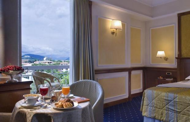 фото отеля Grand Hotel Terme изображение №21