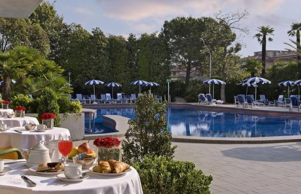 фотографии отеля Grand Hotel Terme изображение №19