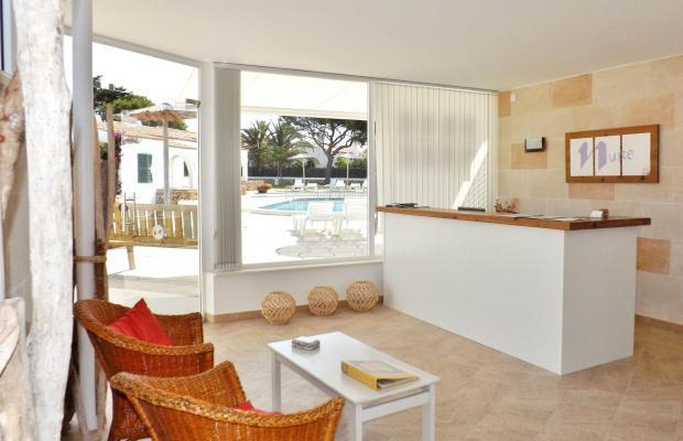 фото отеля Nure Cel Blau изображение №17