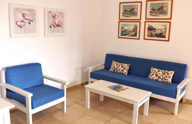 фотографии отеля Nure Cel Blau изображение №7