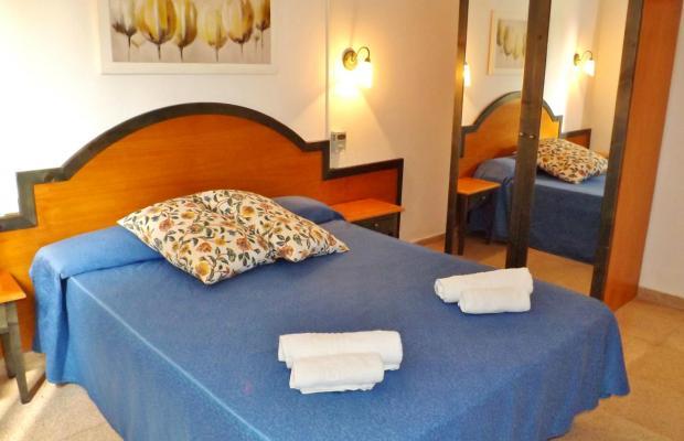 фотографии отеля Nure Cel Blau изображение №3