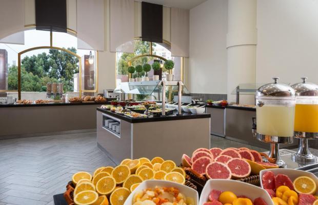 фото Leonardo Hotel Negev изображение №2