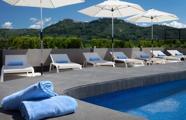 фотографии Hotel Montecatini Palace (ex. Imperial Garden Hotel Montecatini Terme) изображение №12