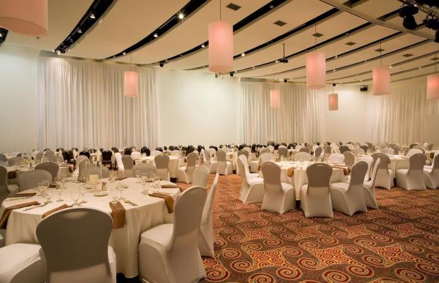 фотографии отеля Holiday Inn Ashkelon изображение №7