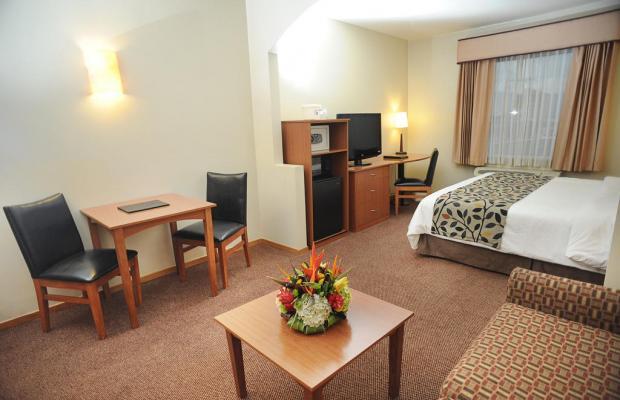 фото отеля Sleep Inn Hotel Paseo Las Damas изображение №5