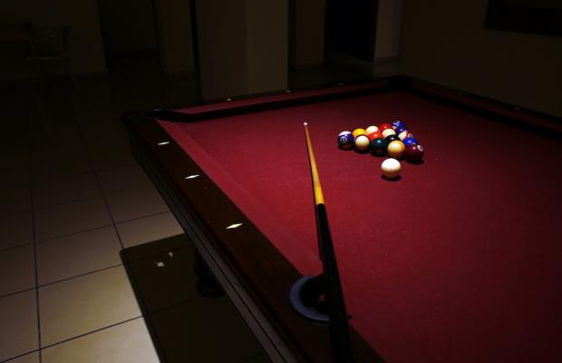 фотографии отеля Asteris Hotel изображение №39