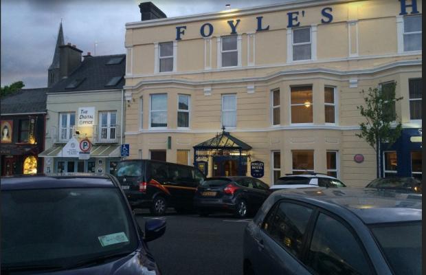 фото Foyles Hotel изображение №6