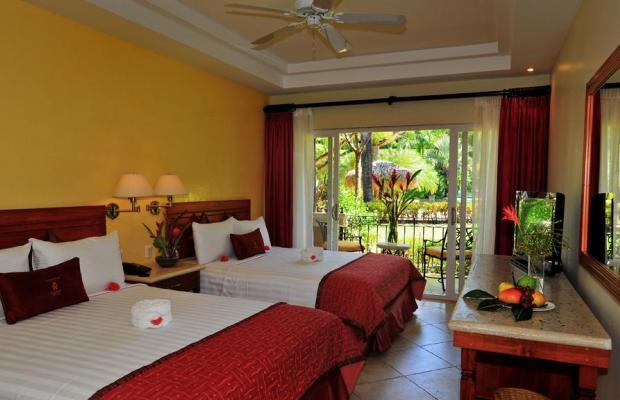 фотографии отеля Tamarindo Diria Beach & Golf Resort изображение №7