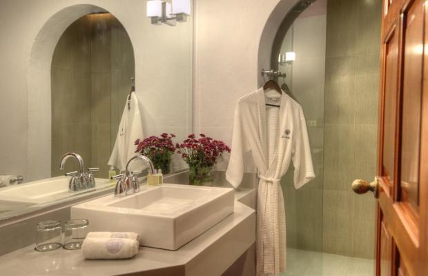 фото отеля Hotel Alta Las Palomas изображение №13