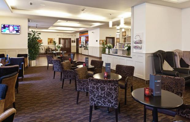 фото отеля Grand Canal изображение №1