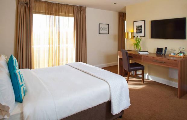 фотографии отеля Grand Canal изображение №3