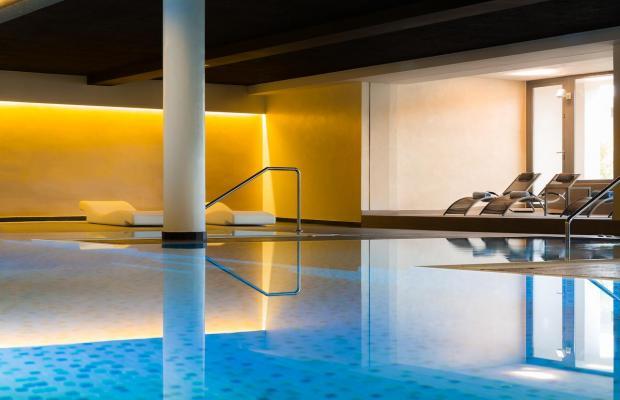 фотографии отеля Aqua Hotel Aquamarina & Spa изображение №47