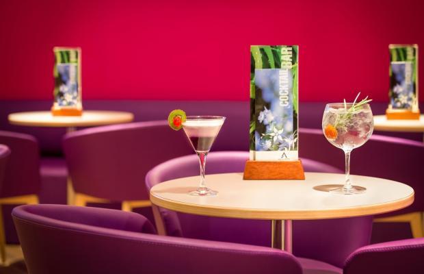 фото отеля Aqua Hotel Aquamarina & Spa изображение №25
