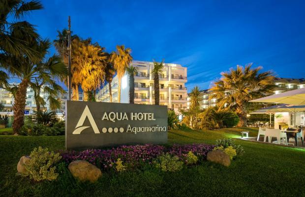 фотографии Aqua Hotel Aquamarina & Spa изображение №24