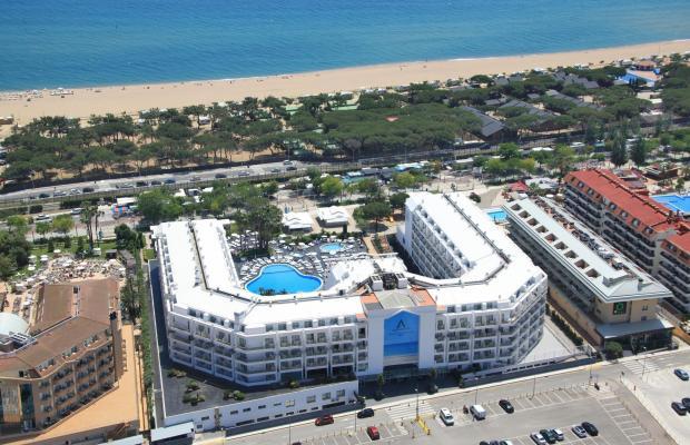 фото отеля Aqua Hotel Aquamarina & Spa изображение №1