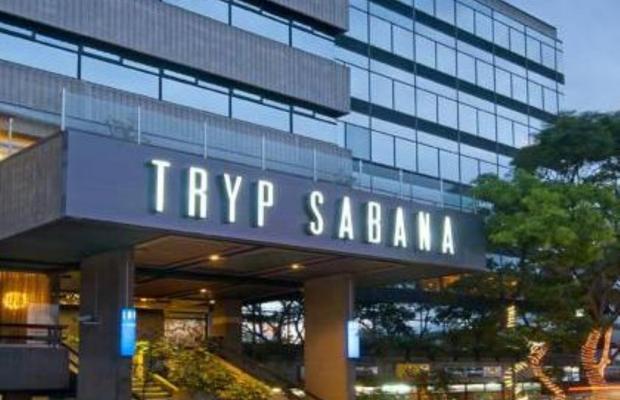фото отеля TRYP BY WYNDHAM SAN JOSÉ SABANA изображение №1