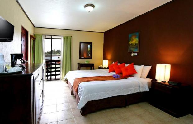 фотографии отеля Hotel & Spa Poco a Poco изображение №23