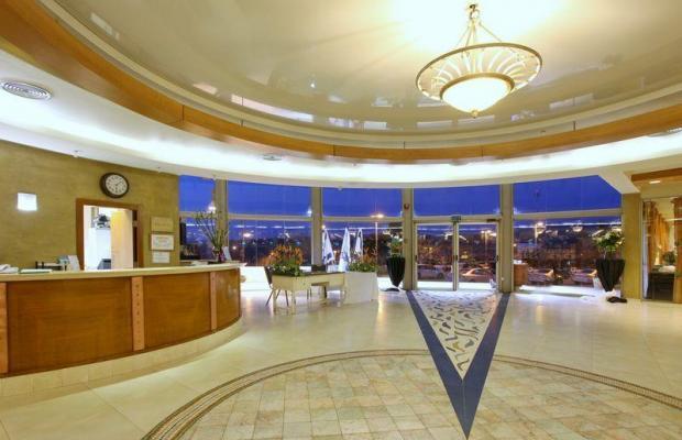 фото Nir Etzion Resort изображение №18