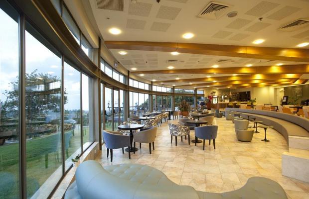 фотографии отеля Nir Etzion Resort изображение №15
