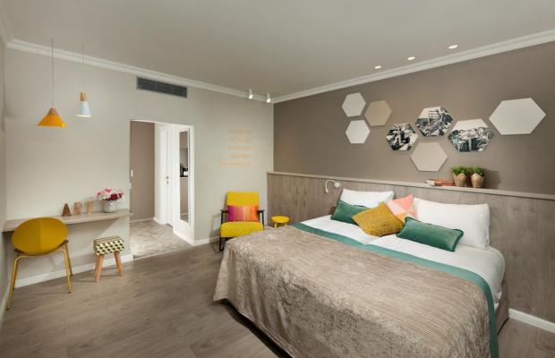 фотографии отеля Nir Etzion Resort изображение №7