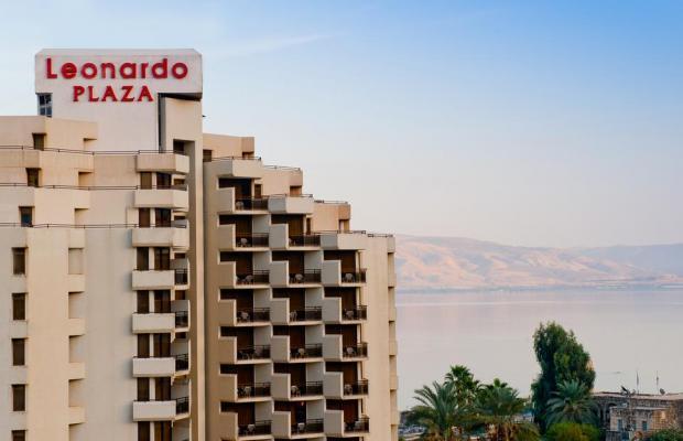 фото отеля Leonardo Plaza Hotel Tiberias (ex. Sheraton Moriah Tiberias) изображение №17