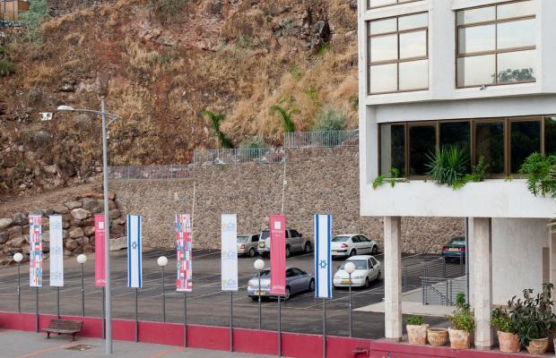 фотографии отеля Leonardo Tiberias (ex. Moriah Gardens Tiberias) изображение №31
