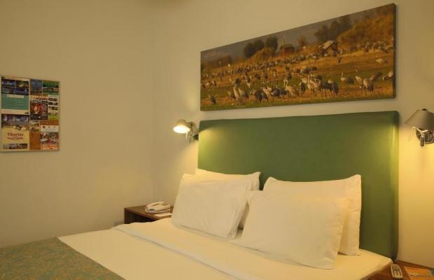 фотографии отеля Prima Galil (ex.Tiberias) изображение №3