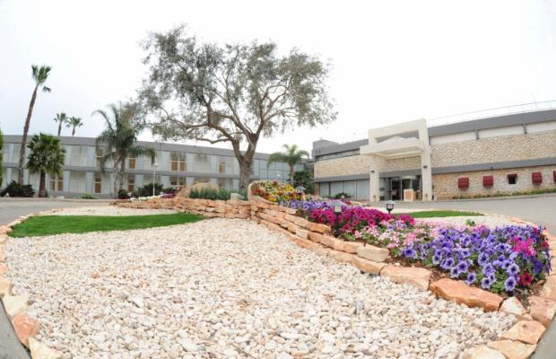 фото Gardenia Nazareth Hotel изображение №18