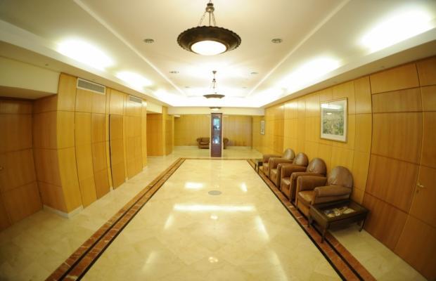 фото Gardenia Nazareth Hotel изображение №14