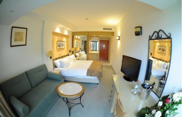 фотографии Gardenia Nazareth Hotel изображение №12