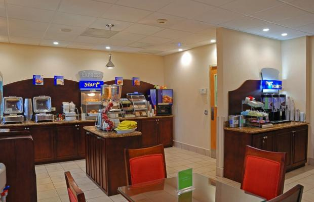 фотографии отеля Holiday Inn Express San Jose Airport Costa Rica изображение №15