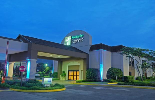 фотографии отеля Holiday Inn Express San Jose Airport Costa Rica изображение №11
