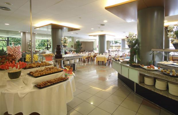 фото отеля Aqua Hotel Montagut & Suites изображение №9