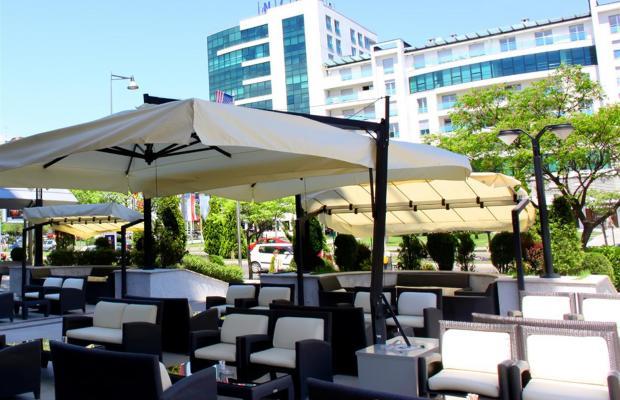 фото Best Western Premier Hotel Montenegro изображение №18