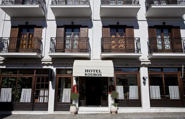 фото отеля Kouros изображение №1