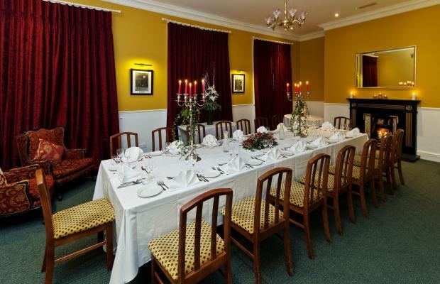фото отеля Central Hotel Dublin изображение №21