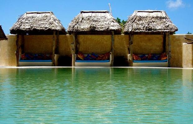 фотографии Manda Bay Lodge изображение №4